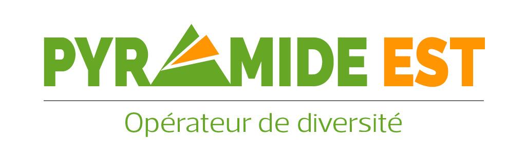 Logo de l'association Pyramide Est