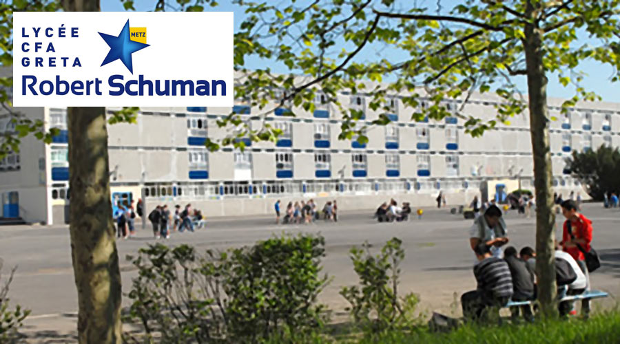 Lycée CFA greta Robert Schuman
